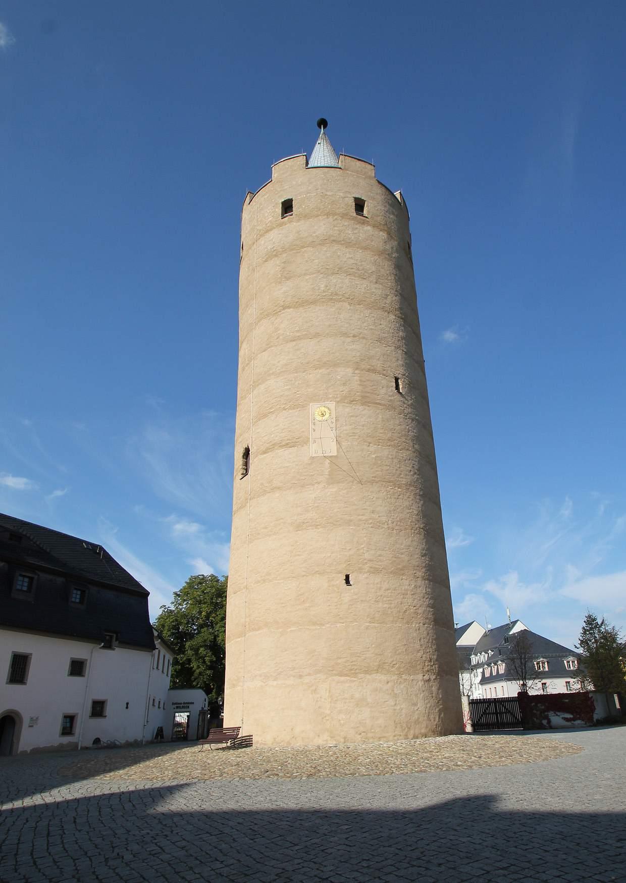 Wildeck Berg
