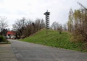 Aussichtsturm Hörlitz
