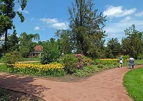 Stadtpark Großenhain